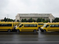 Opel Romania Wins Contract to Provide 600 Buses