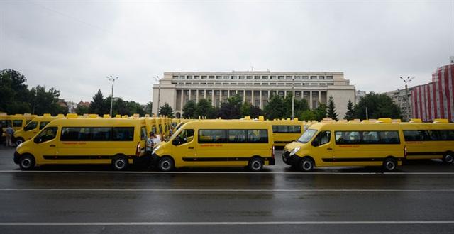 Photo: Opel Romania