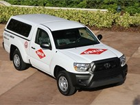Orkin Announces Replacement for Ford Ranger