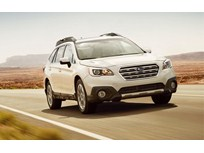 Subaru Is the Recommended Fit for Your Fleet