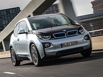 BMW Announces EV Charging Pilot Program