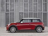 Mini Coopers Recalled to Improve Crash Protection