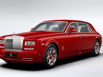 Hong Kong Hotel Orders 30 Rolls-Royce Phantoms