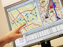 Paragon Software Systems Offers National Street-Level Routing and Scheduling in China