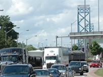 Canada Approves Ambassador Bridge Expansion on Border