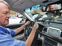 Can Drivers Overly Rely on Driver Assistance Tech?