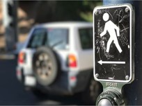 Slow Progress in Curbing Pedestrian Intoxication