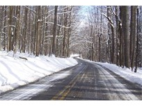 Tips for Driving in Icy Conditions