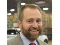 Auto Truck Group Sales Manager Returns to Upfitter