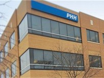 PHH Considers Spinning Off Fleet Unit