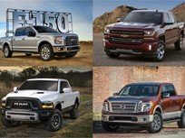 Fleet Sales Decline 12% in April