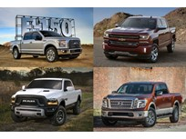 Fleet Sales Decline in January Across the Board