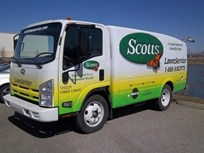 Scotts LawnService Focuses on Reducing Fleet Maintenance Costs