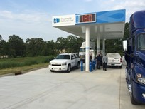 CNG Supplier Hopes to Spur Adoption in Southeast
