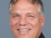 LeasePLan USA's CEO Wins BRIDGE Award