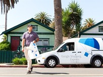 Google Brings Delivery Service to Detroit Area