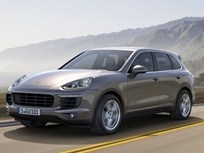 Porsche Reaches 200K Sales Milestone