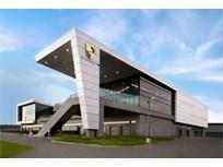 Porsche Opens $100M Headquarters in Atlanta