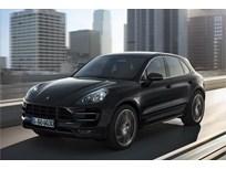 Macan Surpasses Cayenne as Top-Selling Porsche