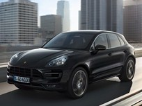 Macan Surpasses Cayenne as Top-Selling Porsche