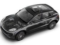 Porsche to Bring Macan Diesel to U.S.