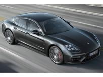 Porsche to Bring 2017 Panamera Sedans to L.A.