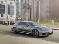 Porsche to Produce Executive Edition Panamera