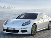 Porsche Provides Vehicles for U.S. Luxury Hotel Guests