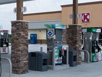 VNG Adds CNG Fueling at Houston Circle K