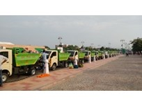 Tata Motors to Supply Waste Collection Vehicles in Jaipur, India