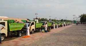 Tata ACE Hopper Tipper BS III and BS IV models. Photo: Tata Motors