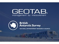 Geotab Telematics Reaches Seven Continents