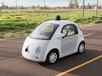 Google Adds 50 Vehicles To Autonomous Fleet