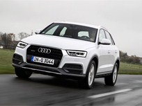 Audi Q3 Recalled for Sunroof