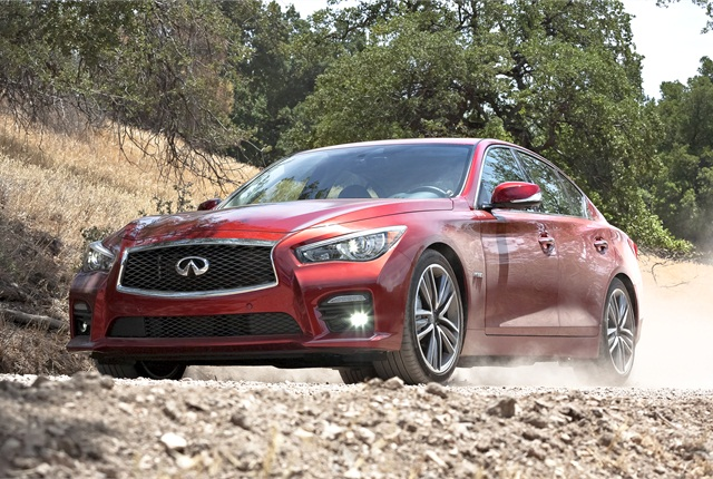 infiniti hybrids recalled for unintended acceleration. Black Bedroom Furniture Sets. Home Design Ideas