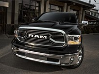Ram 1500 Quad Cab Trucks Recalled for Air Bags