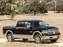 Chrysler Expands Ram 1500 Production