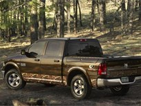 Some Ram 1500 Trucks Recalled for Roll-Away Risk