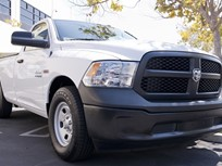 FCA to Restart Sales of Diesel Ram 1500