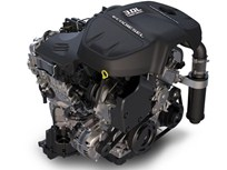 Diesels Dominate Ward's Top '14 Engines