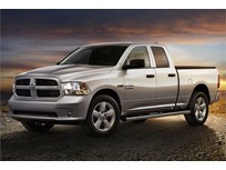 Ram Improves 1500 EcoDiesel Pickup's Fuel Efficiency