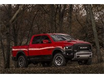 Ram Announces Pricing for 1500 Rebel, Laramie Limited