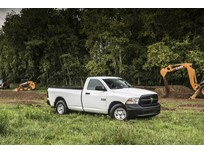 2018 Ram 1500 Adds Factory Telematics