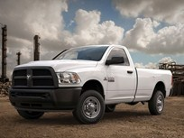 Cars.com Picks 2014 Ram 2500 HD As Top Three-Quarter-Ton Pickup