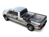 Ram Expands Bi-Fuel CNG 2500 Truck Models