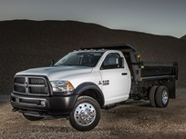 Ram Trucks Recalled for Brake Transmission Interlock