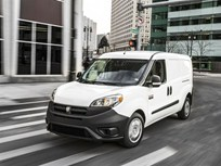 2015 Ram ProMaster City Details Announced
