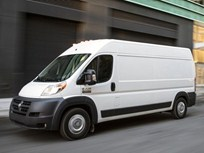 USPS Purchasing 9,000+ Ram ProMaster Cargo Vans
