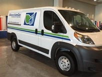 Alliance AutoGas Launches System for Ram ProMaster