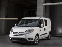 Ram ProMaster City Recalled for Steering Gear Housing